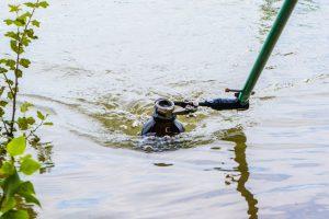 római-part-vízminőség-mérés